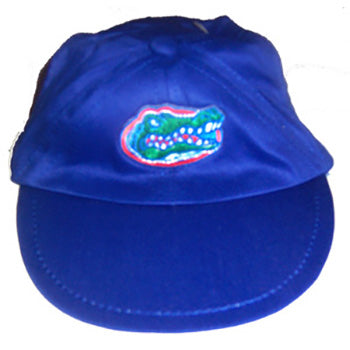 Florida Gators Dog Cap-Deluxe