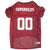 Florida State Seminoles Dog Jersey-Deluxe