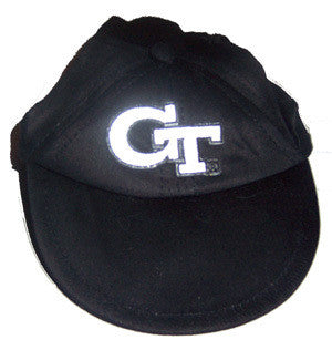 Georgia Tech Yellow Jackets Dog Cap
