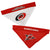 Carolina Hurricanes Dog Bandanna-Reversible