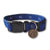 Kansas City Royals Dog Collar-Ribbon