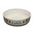 Los Angeles Lakers Dog Bowl-Ceramic