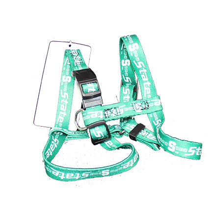 Michigan State Spartans Dog Harness