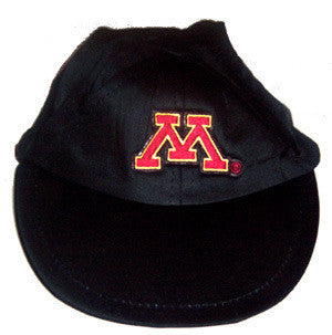 Minnesota Golden Gophers Dog Cap