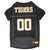 Missouri Tigers Dog Jersey-Deluxe