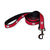 Nebraska Cornhuskers Dog Leash-Ribbon