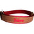 Nebraska Cornhuskers Leather Collar