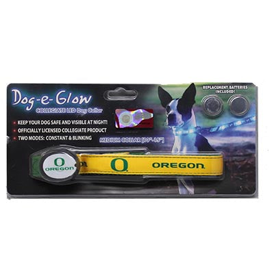 Oregon Dog E Glow Collar