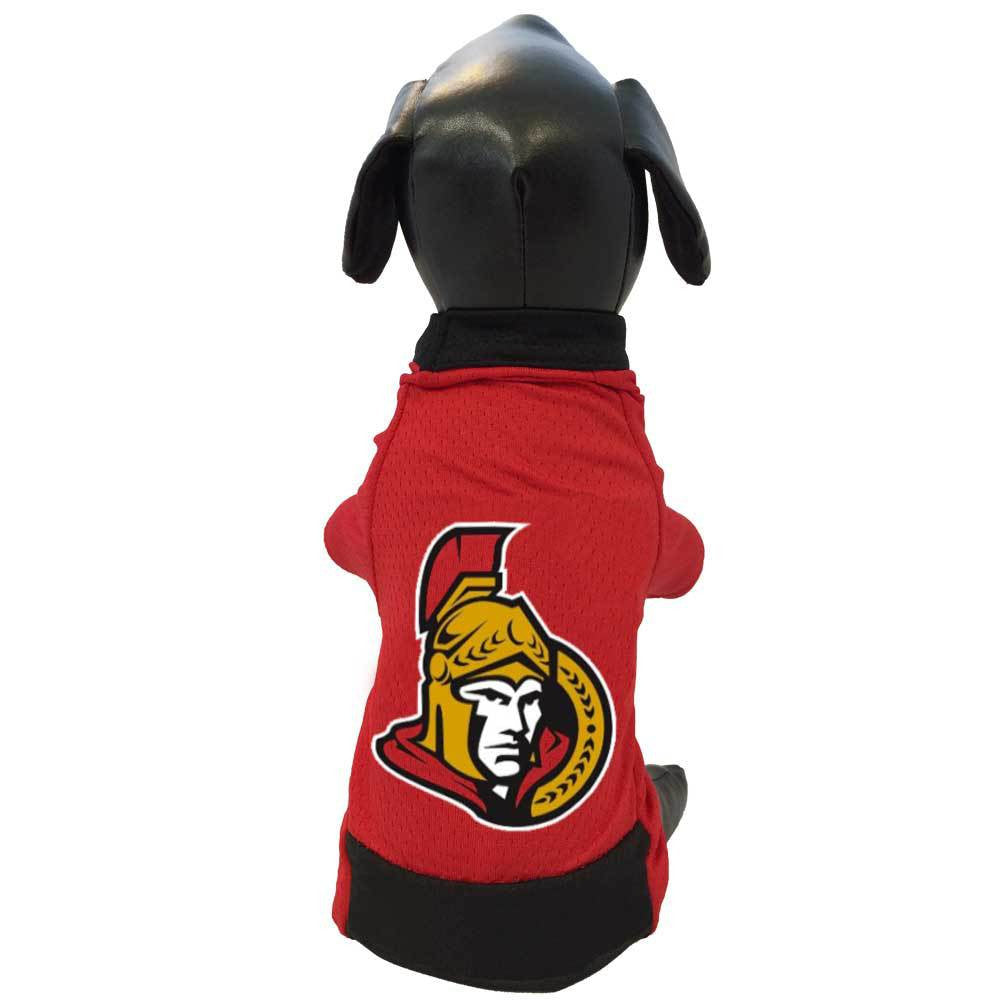 SALE Ottawa Senators Dog Jersey
