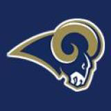 St. Louis Rams Dog