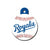 Kansas City Royals Engravable Dog I.D. Tag
