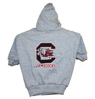 South Carolina Gamecocks Dog Hoodie