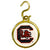 South Carolina Gamecocks Dog Instant ID Tag