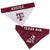 Texas A&M Aggies Dog Bandanna-Reversible