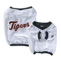Detroit Tigers Dog Jersey - Deluxe