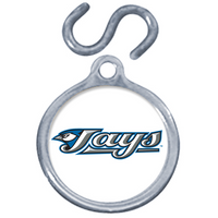 Toronto Blue Jays Dog Instant ID Tag