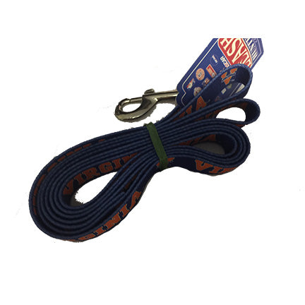 Virginia Cavaliers Dog Leash