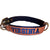 Virginia Cavaliers Leather Collar