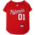Washington Nationals Dog Jersey-Premium