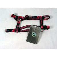 Washington Capitals Dog Harness