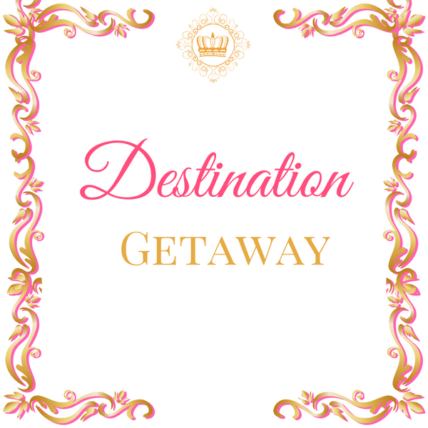 Destination Getaway Collection