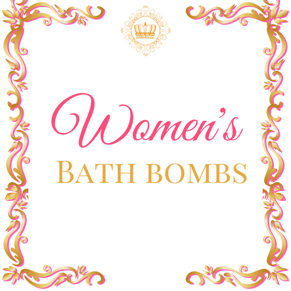 Women Bath Bombs