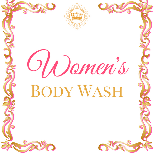 Women Body Wash