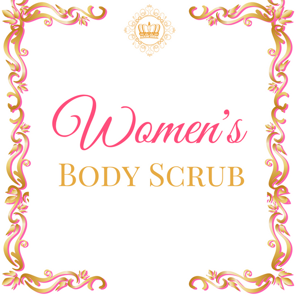 Women Body Scrubs