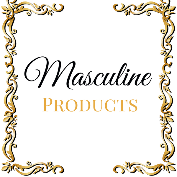 Masculine Products