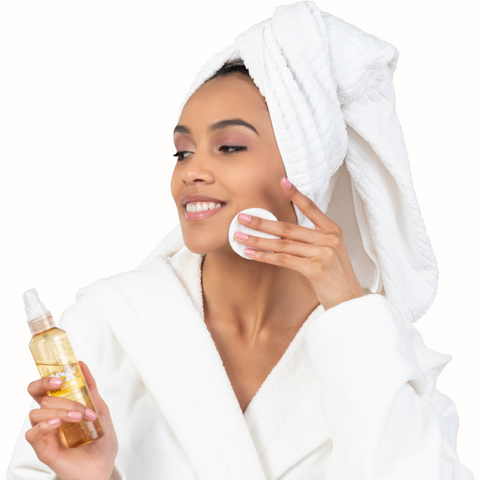 Skincare Routine Calendar by Beauty Mixtress™