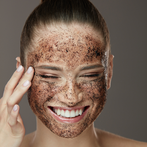 Face Scrub for Women in their 20s and 30s by Luxurious Bath Boutique™️