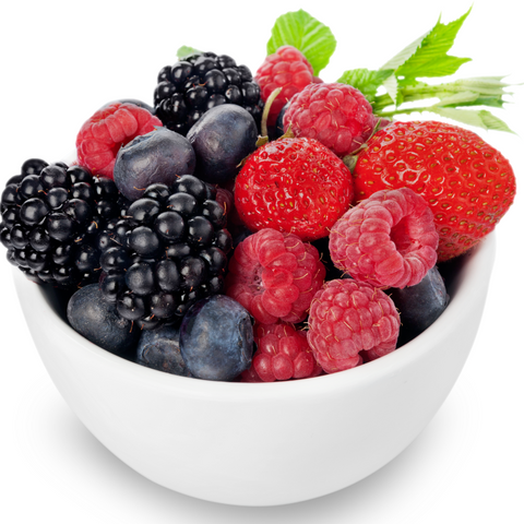 Beauty Blends - The Beauty Benefits of Berries