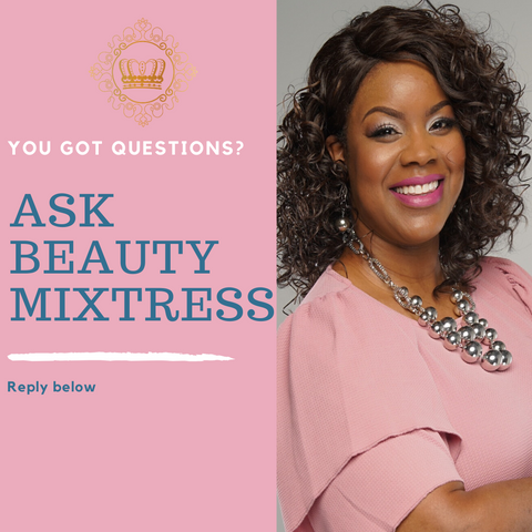 Ask Beauty Mixtress