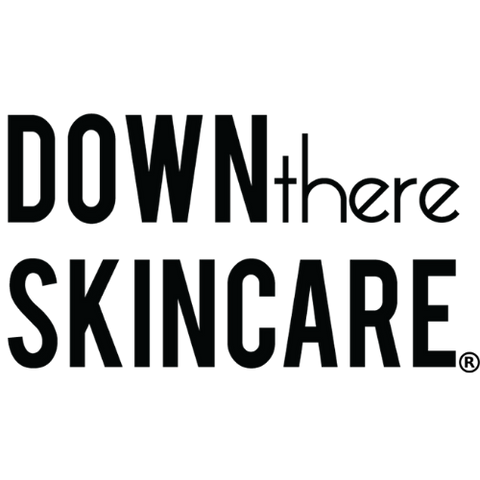 Down There Skincare® Intimate Personal Hygiene Products by Beauty Mixtress™