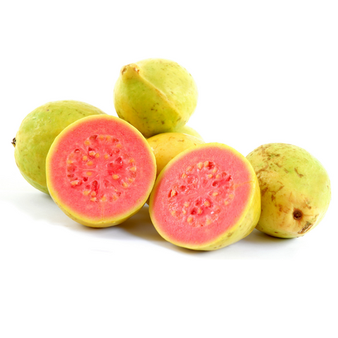 Beauty Benefits of Guava Fruit by Beauty Mixtress™