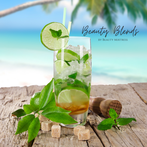 Beauty Blends by Beauty Mixtress™
