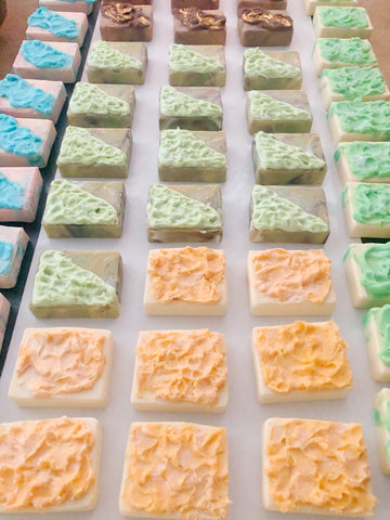 Autumn Soaps by Beauty Mixtress™