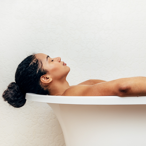 Self Care Everyday Blog: Long Bath by Luxurious Bath Boutique