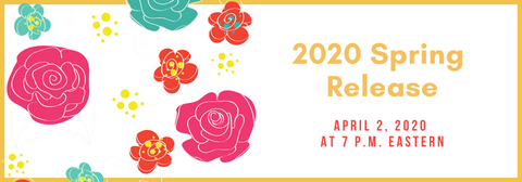 2020 Spring Release