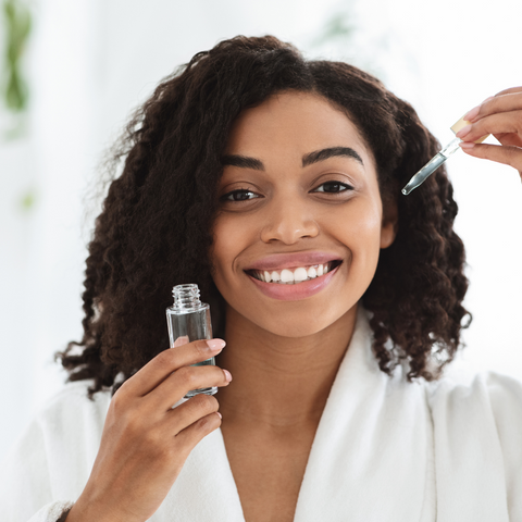 Skincare Needs for Women in their 40s by Beauty Mixtress™