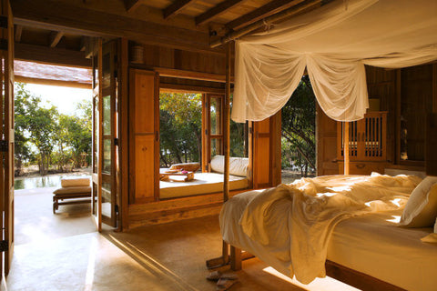 Feng Shui Bed Placement for Luxurious Bath Boutique Blog