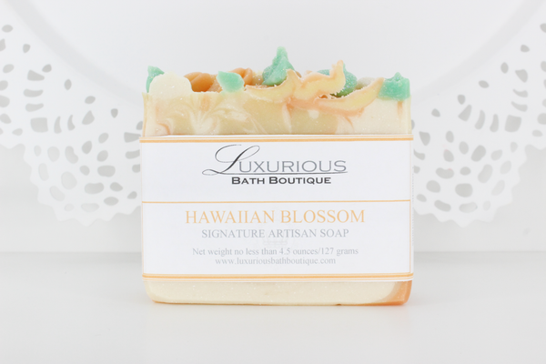 Hawaiian Blossom Bundle