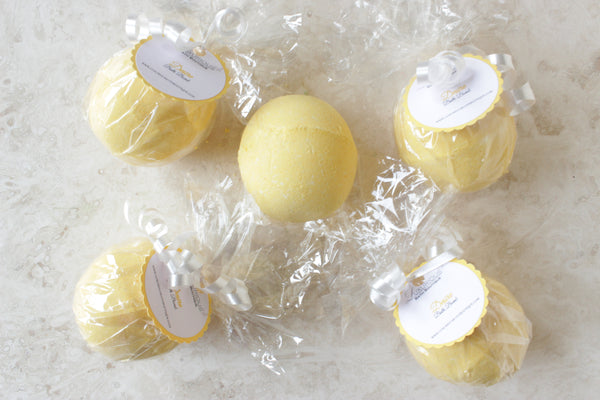 Desire Bath Bombs