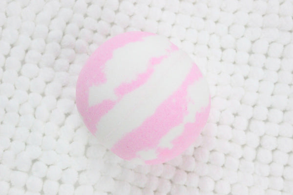 Charisma Foaming Bath Bomb