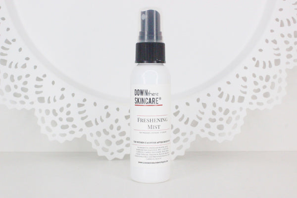 6 Month Subscription - Down There Skincare™ Freshening Mist