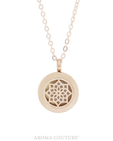 Blossom Diffuser Necklace