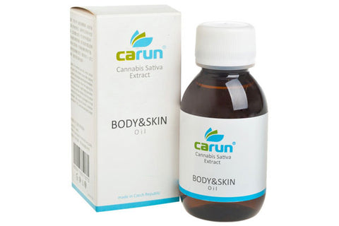 Carun Body & Skin Oil