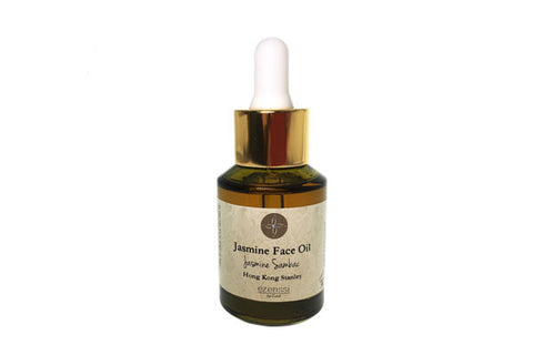 Jasmine Sambac Face Oil