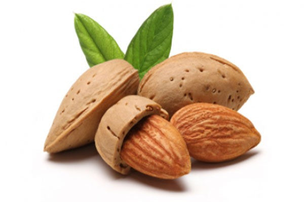 Almond Sweet Oil Organic