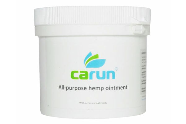 Carun All Purpose Hemp Ointment